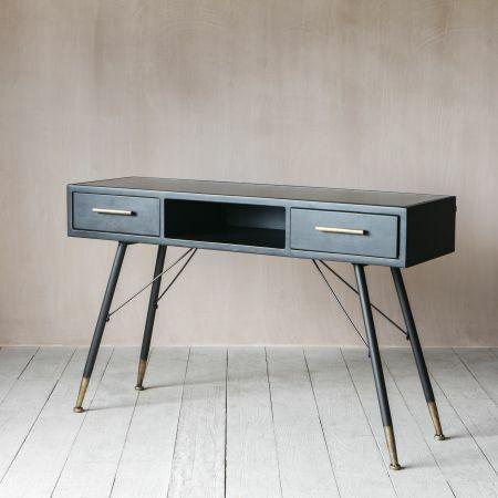 Ike Console