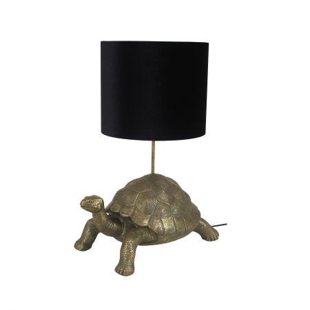 Teddy Tortoise Table Lamp
