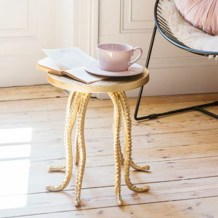 Emilio Octopus Side Table