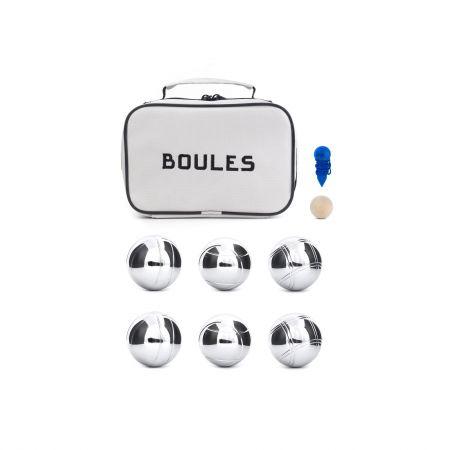 Large Boules Set