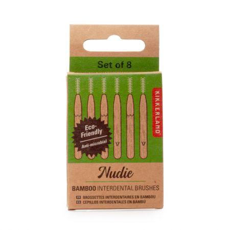 Nudie Interdental Brushes