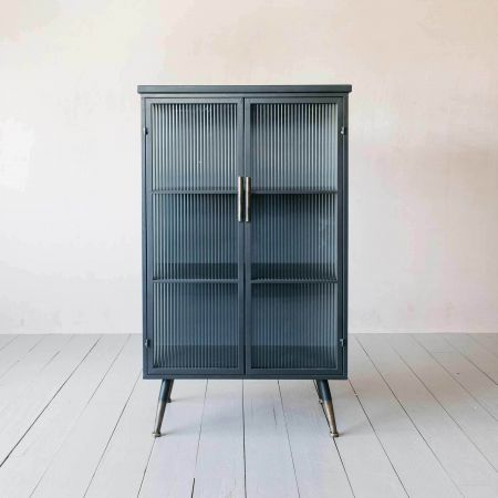 Ike Large Two Door Cabinet