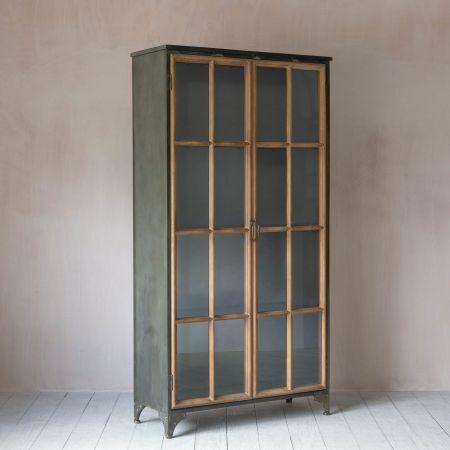Annecy Two Door Cabinet