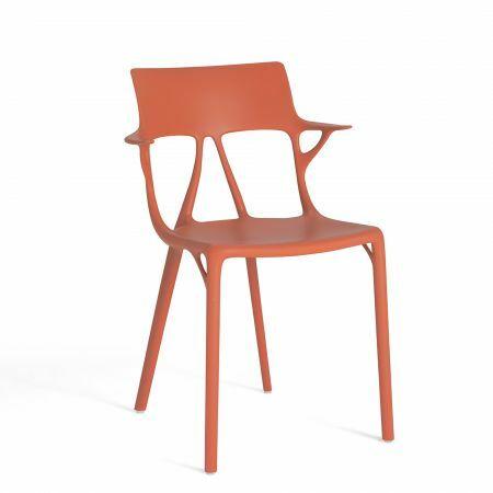 Kartell Orange A.I Chair
