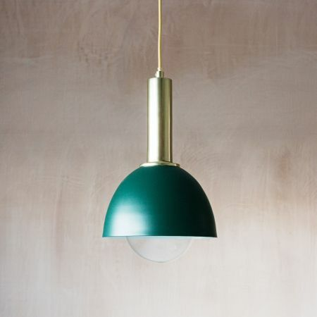 Medium Green Hood Light