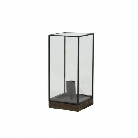 Small Lantern Lamp