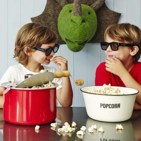 Popcorn Maker - Thumbnail