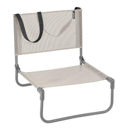 Grey Beach Chair