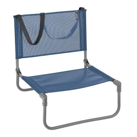 Dark Blue Beach Chair