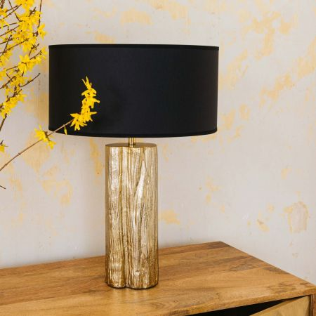 Benson Tree Trunk Table Lamp