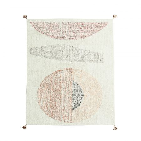 Clara Hand-Knotted Rug