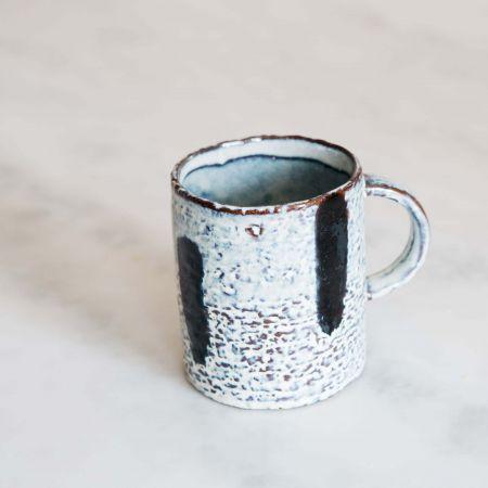 Brush Stroke Mug