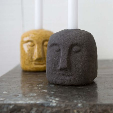 Noah Candle Holders