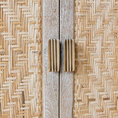 Etienne Four Door Sideboard