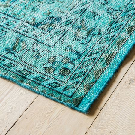 Monarch Hand-Knotted Rug