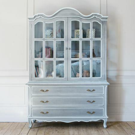 Alexandra Wooden Bookcase