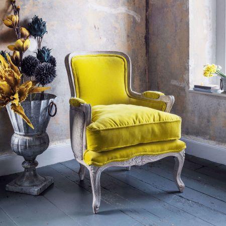 Clemance Armchair