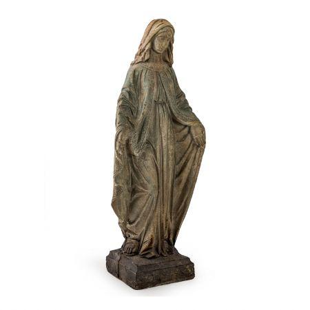 Large Maria Figure
