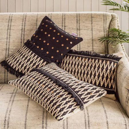 Kadee Monochrome Cushion