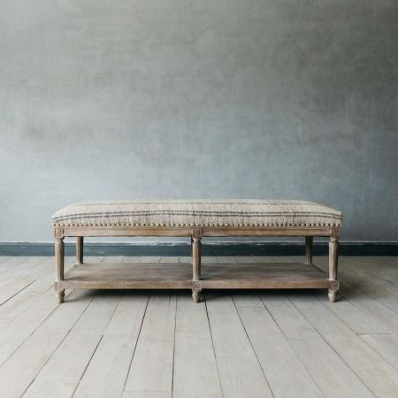 Renée Upholstered Bench