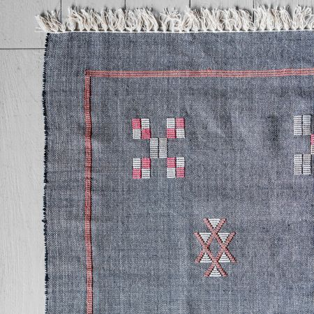 Elmi Small Cotton Rug