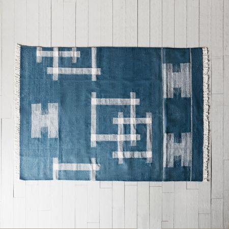 Azmi Medium Cotton Rug