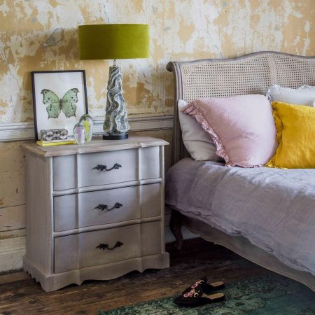 Florence Small Chest of Drawers