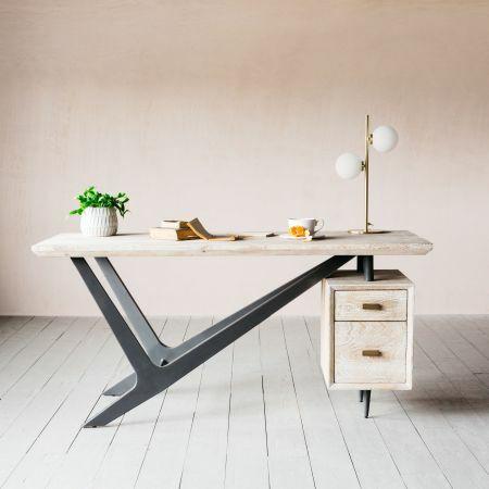 Compass Desk