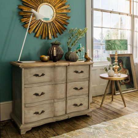 Florence Large Chest of Drawers