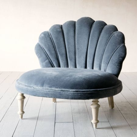 Sabrina Clam Chair