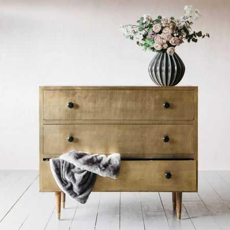 Zarina Chest of Drawers