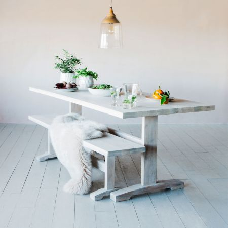Abelline Dining Table