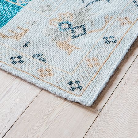 Arianna Hand-Knotted Rug