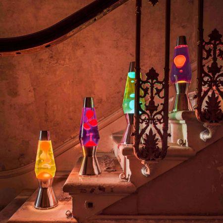 Lava Lamps - Thumbnail