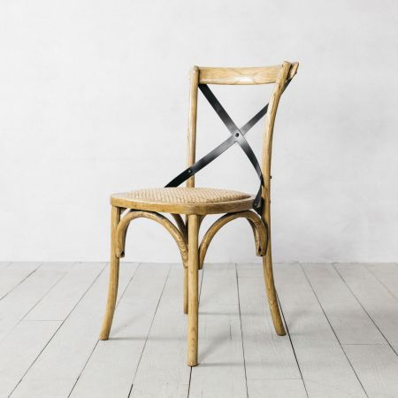 Ash Bistro Dining Chair