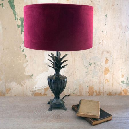 Carmen Pineapple Lamp - Thumbnail