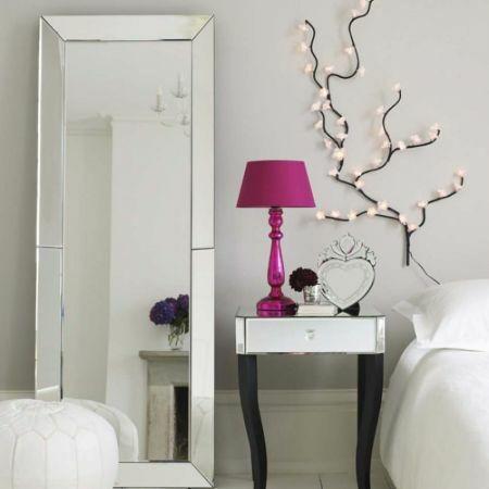 Venetian Floor Mirror - Thumbnail