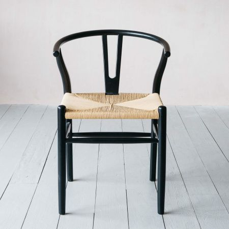 Black Emperor Chair