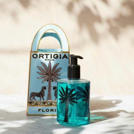 Florio Liquid Soap
