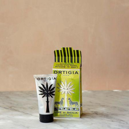 Lime Hand Cream