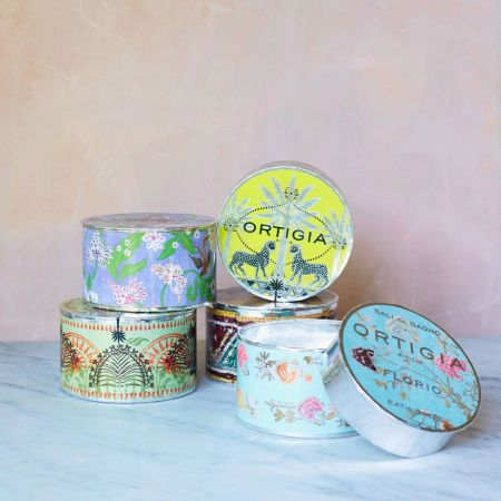 Ortigia Bath Salts