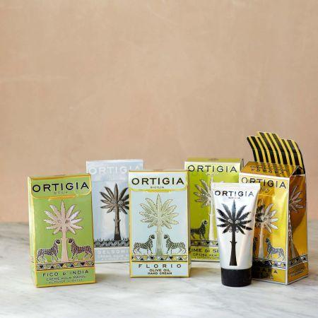 Ortigia Hand Cream