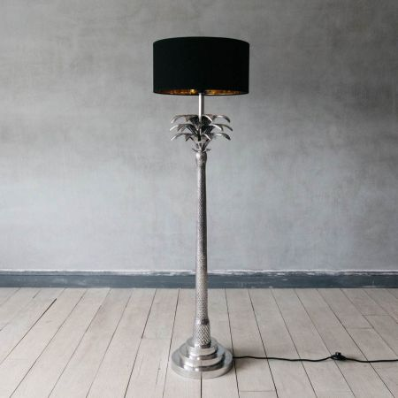 Date Palm Tree Floor Lamp