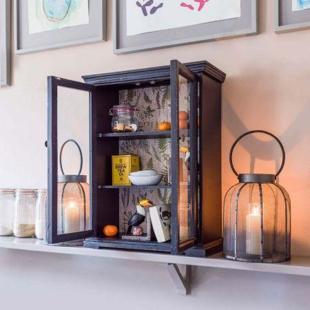 Fern Wall Cabinet
