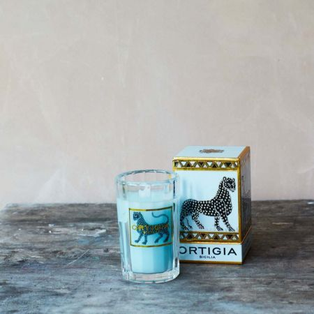 Ortigia Round Candles - Thumbnail