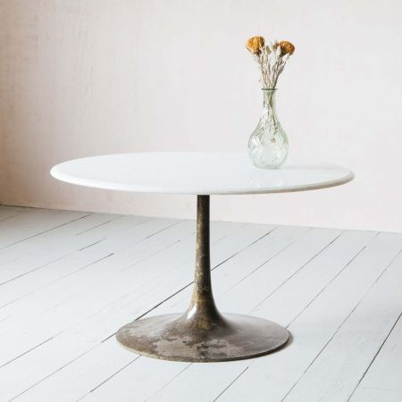 Emerson Marble Coffee Table