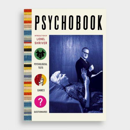 Psychobook - Thumbnail