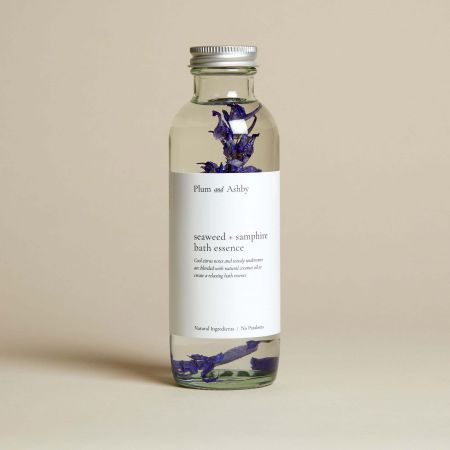 Seaweed and Samphire Bath Essence