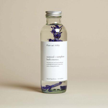 Seaweed and Samphire Bath Essence