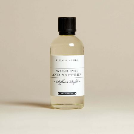 Wild Fig and Saffron Diffuser Refill